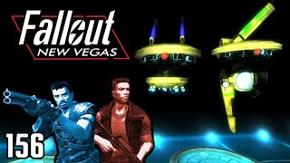 Fallout New Vegas - Tau Drones