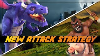 BREAKING: New Town Hall 9 War Attack Strategy   CLASH OF CLANS