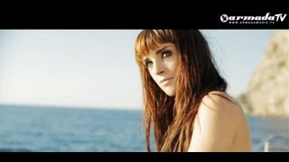 Aly & Fila meets Roger Shah feat Adrina Thorpe - Perfect Love (Official Music Video)