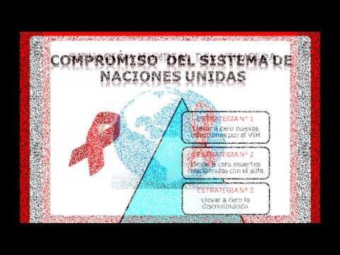Proyecto Salud Segura  VIH   SIDA