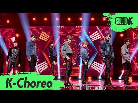 [K - Choreo 6K] 베리베리 직캠 'G.B.T.B.'(VERIVERY Choreography) l @MusicBank 201023