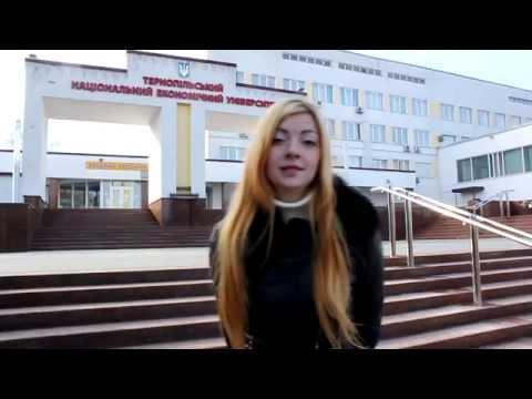 Education In Ukraine. University