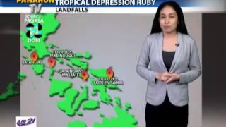 Panahon.TV | December 9, 2014, 5:00AM (Part 2)