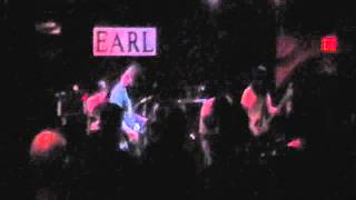 STRATEGIC WAR HEADS (live @ the EARL)