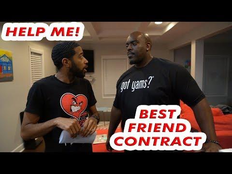 Best Friend Contract Ft Bigg Jah @Bigg Jah