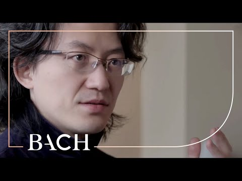 Suzuki on Bach WTC I Prelude and fugue in C minor BWV 847 | Netherlands Bach Society