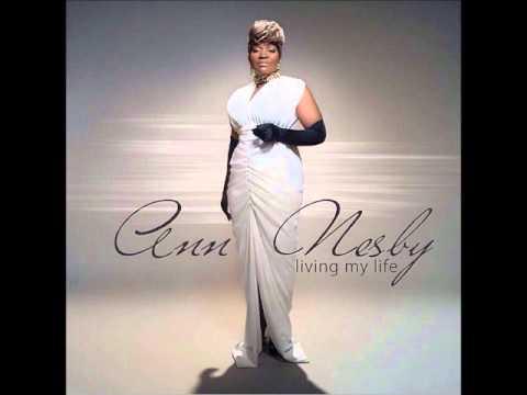 Grammy Award Winning Singer Ann Nesby Interview (Audio)