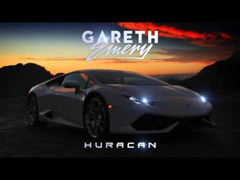 Gareth Emery - Huracan