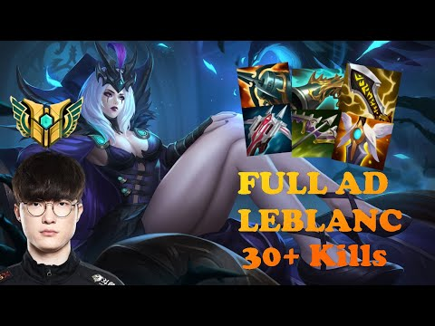 AD LB OP 8) ¿¿ Counter Jhin and Melting Tanks ??!! (S11 Build)