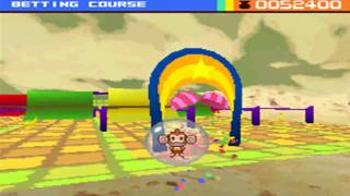 Super Monkey Ball: Touch and Roll Playthrough Part 1
