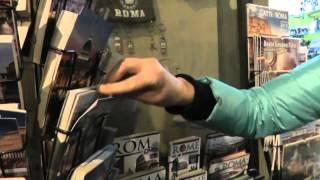VLOG: Поездка в Италию через Германию(внимание: видео ОЧЕНЬ длинное =)) instagram - katrinaberry05 Ставим пальчики вверх)) Оставляйте комментарии, подписывайт..., 2013-02-18T05:31:49.000Z)
