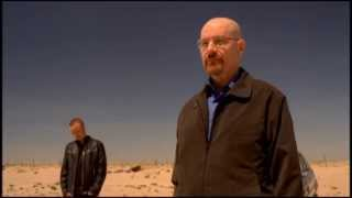 BREAKING BAD: THE FIFTH SEASON - Say My Name - On Blu-ray and DVD now