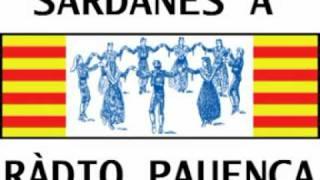 Sardanes:EL SALTIRÓ DE LA CARDINA-Salomé
