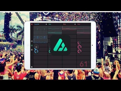 Live Auxy Mix Remake: Avicii - Wake Me Up