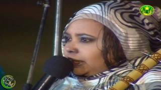 Dimi Mint Abba  tembarma Zeina Music Mauritania