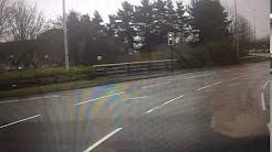 aylesbury vale taxi driver KW60 HTU