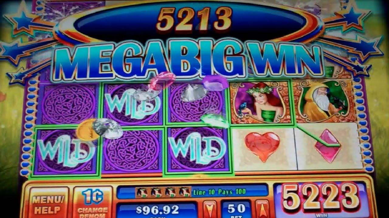 Summer Solstice Slot Machine