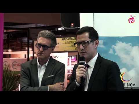 Artinov, coucours sur l'innovation artisanale en Drôme