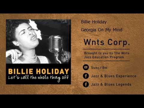 Billie Holiday - Georgia On My Mind mp3