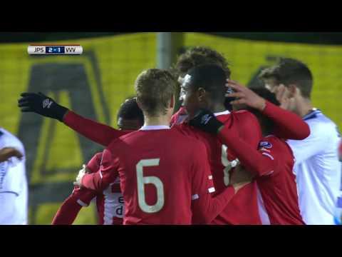Jong PSV - VVV-Venlo