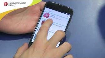 Miten rekisteröidään ja asennetaan Luetus sovellus Android laitteille
