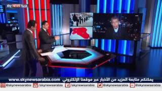 داعش.. مناورة في الهامش