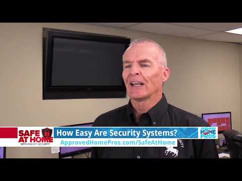 How Easy are Security Systems?