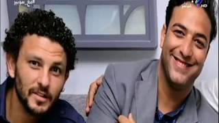 مع شوبير - نجوم الزمالك السابقين يتحدثون عن اعتزال حسام غالي