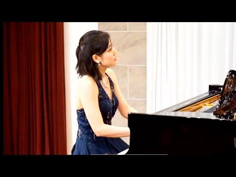 Chopin:Ballade No.3 Op.47 ショパン:バラード第3番 作品47 (live) Mariko Nogami 野上真梨子