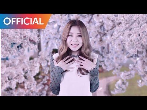 안예슬 (An Ye Seul) - ILY  (아일리) MV