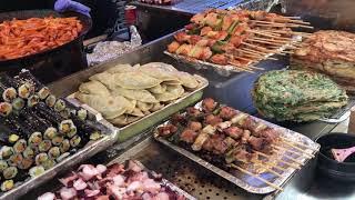 Korean Food - 03 - Korea Street Food