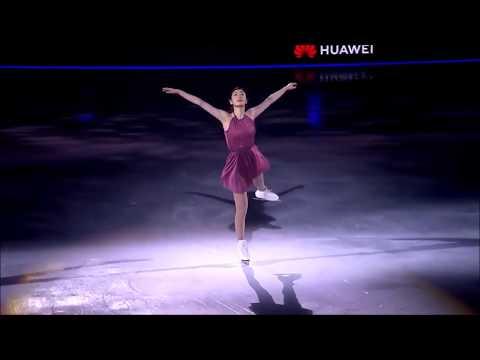 Yuna Kim, Figure Skating, Revolution on Ice 2018, Spain Murcia, House of Woodcock