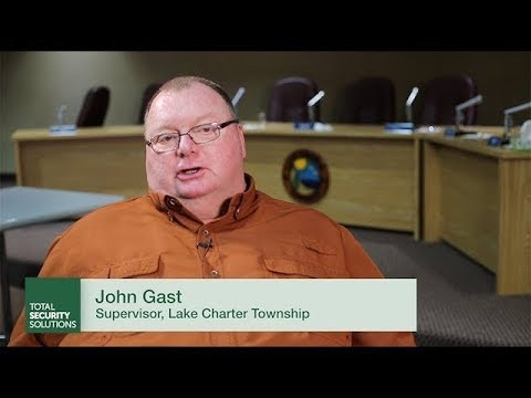 Client Experience: Lake Charter Township Administration Office