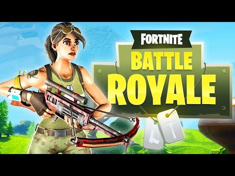 FORTNITE - ALL YOUTUBERS SOLO INVITATIONAL (Fortnite: Battle Royale)
