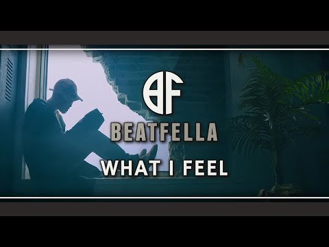 "Emotional Acoustic Type Beat/Piano Soul Ballad Type Beat/Jazz Hip Hop Instrumental | ""What I Feel"""