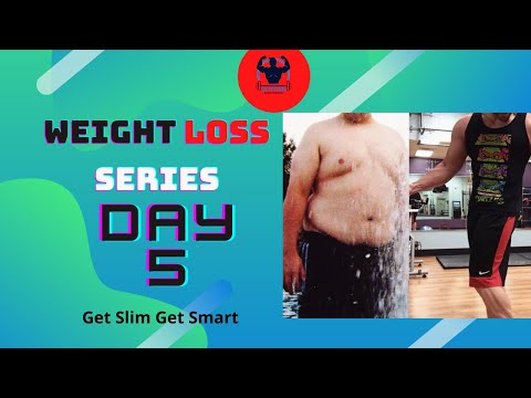 Weight Loss Tips Exercise At Home | (Urdu\Hindi) | Day 5 | QZ Fitness