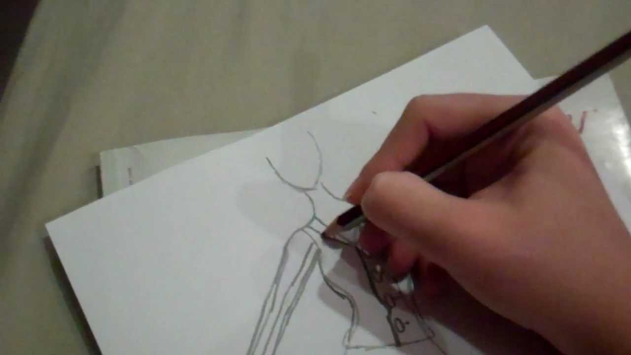 How to Draw People | Drawing Tutorials - YouTube