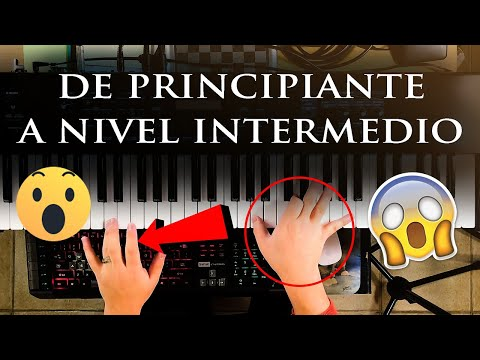 de-principiantes-a-nivel-intermedio---piano-tutorial