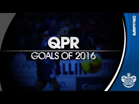 GOALS | 2016 SO FAR