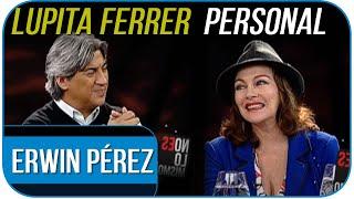 Lupita Ferrer, entrevistada por Erwin Pérez - Miami, Febrero 2013