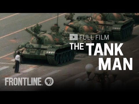 The Tank Man (full film) | FRONTLINE