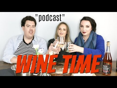 "WINE TIME ""podcast"" #6 - It 2017 review"