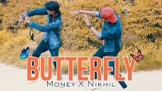 Butterfly : Jass Manak | Sharry Nexus | Latest Punjabi Songs 2020 ||  Age of Moves