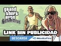 Como Descargar e Instalar GTA San Andreas para PC Full | 1 Link Mediafire