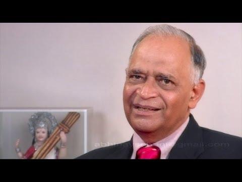 Prof. M. M. Sharma : The Divine Scientist (Biographical documentary)