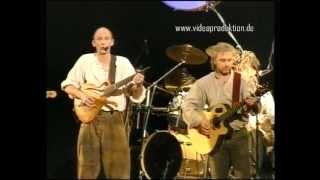 Konzert: Schariwari - Bayerische Rauhnacht