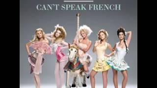 girls aloud cant speak french cx rework