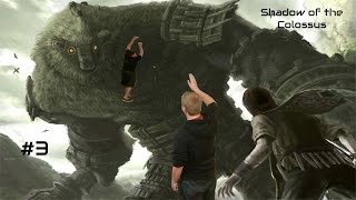 Shadow of the Colossus Episode 3: After School Special Redo!
