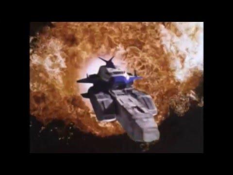 Power Rangers In Space Fan Opening 1