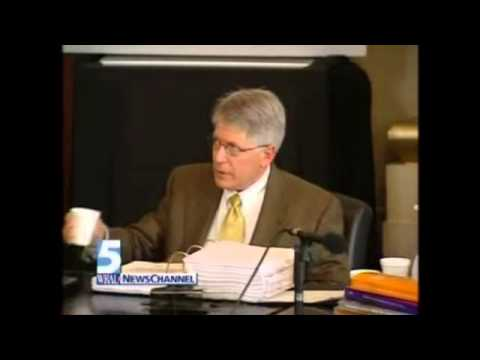 Mike Nifong Trial (2007) - Day 4 - On Direct Examination (Part 2)